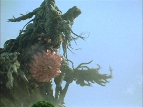 宇宙魔樹 ゴッドジャギラ