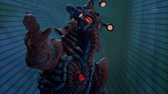 ウルトラマン列伝 ウルトラゼロファイト ヒッポリト星人地獄のジャタール