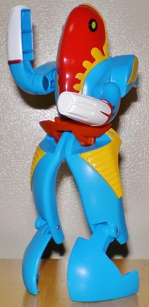 ウルトラエッグ メトロン星人2