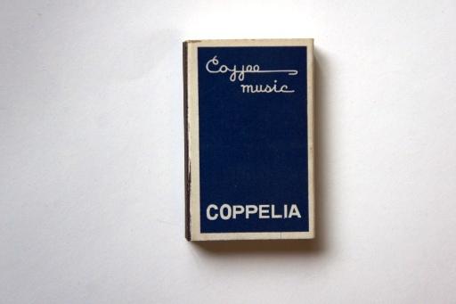 コッペリア ②