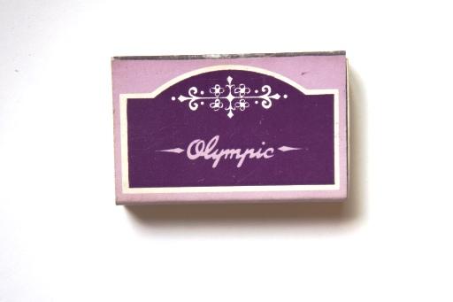 オリンピック ③
