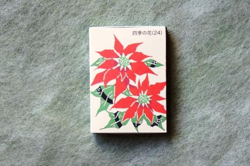さかぐち(四季の花24) ①