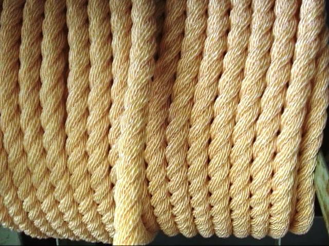 混撚ロープ