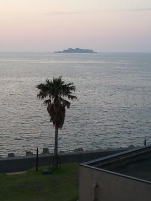 9軍艦島2