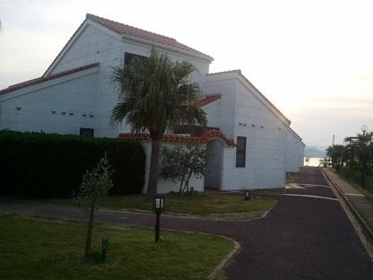 5伊王島コテージ