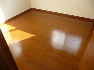 4畳の部屋