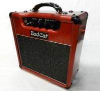 minicat red