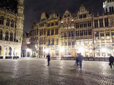 ベルギー 1