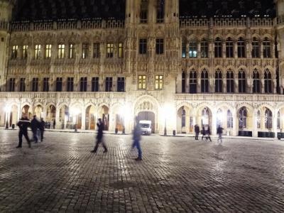 ベルギー 3