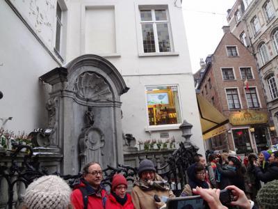 ベルギー 11