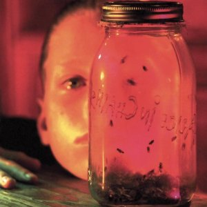 ALICE IN CHAINS「JAR OF FLIES」