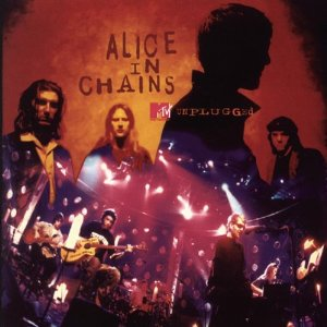 ALICE IN CHAINS「UNPLUGGED」