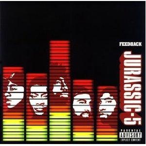 JURASSIC 5「FEEDBACK」
