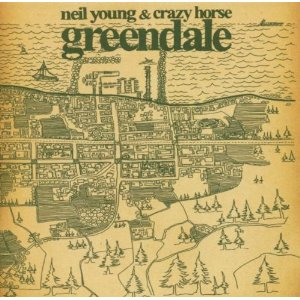 NEIL YOUNG「GREENDALE」