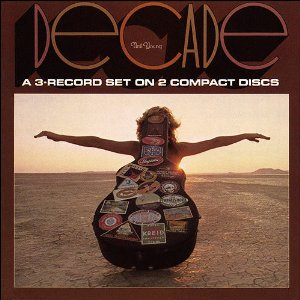 NEIL YOUNG「DECADE」