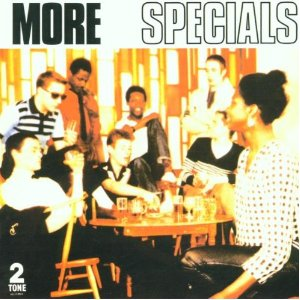 THE SPECIALS「MORE SPECIALS」