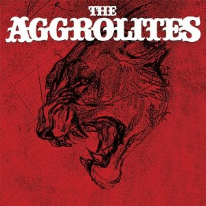 THE AGGROLITES「THE AGGROLITES」