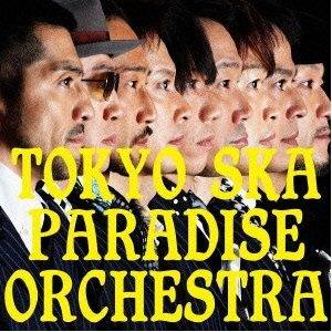 東京スカパラダイスオーケストラ「WALKIN」