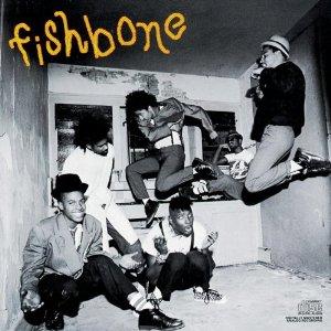FISHBONE「FISHBONE」