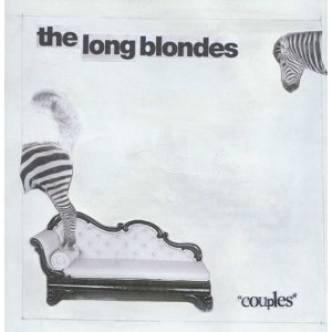 THE LONG BLONDES「COUPLES」
