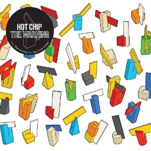 HOT CHIP「THE WARNING」