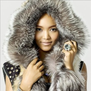 CRYSTAL KAY「SPIN THE MUSIC」