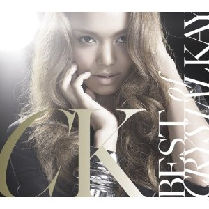 CRYSTAL KAY「BEST OF CRYSTAL KAY」