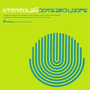 STEREOLAB「DOTS AND LOOPS」