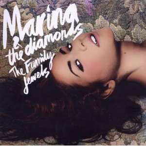 MARINA AND THE DIAMONDS「THE FAMILY JEWELS」