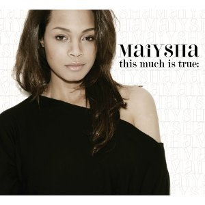 MAIYSHA「THIS MUCH IS TRUE」