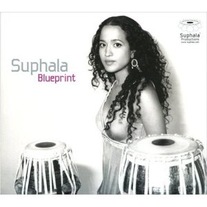 SUPHALA「BLUEPRINT」