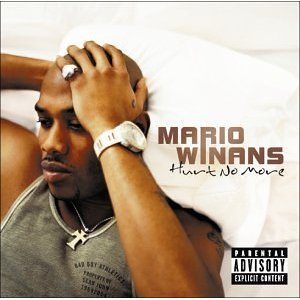 MARIO WINANS「HURT NO MORE」