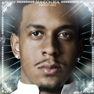 BRANDON BEAL「COMFORTABLE」