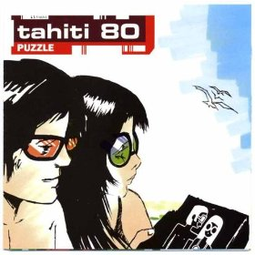 TAHITI 80「PUZZLE」2