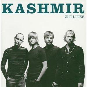 KASHMIR「ZITILITES」