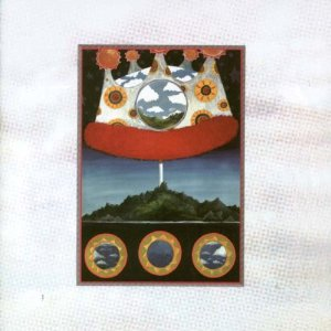 THE OLIVIA TREMOR CONTROL「MUSIC FROM THE UNREALISED FILM SCRIPT DUSK AT CUBIST CASTLE」