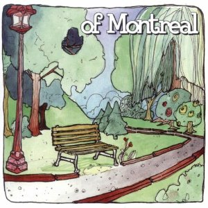 OF MONTREAL「THE BEDSIDE DRAMA A PETITE TRAGEDY」