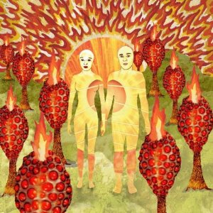 OF MONTREAL「THE SUNLANDIC TWINS」