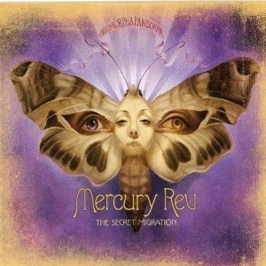 MERCURY REV「THE SECRET MIGRATION」