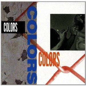サウンドトラック「COLORS」