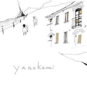 yanokami「yanokami」