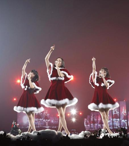 Perfume 4th Tour in DOME 22LEVEL322