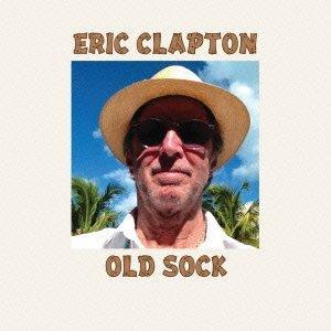 ERIC CLAPTON「OLD SOCK」
