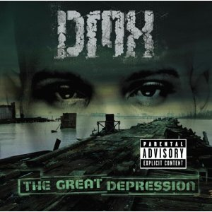 DMX「THE GREAT DEPRESSION」