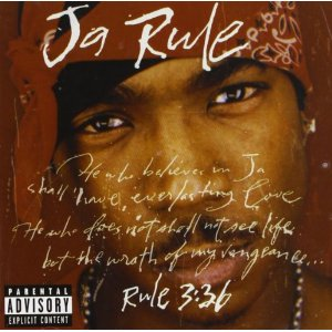 JA RULE「RULE 336」