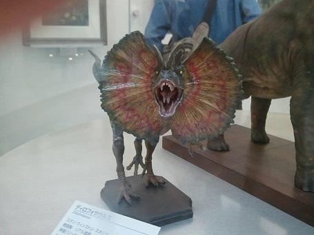 恐竜博物館7