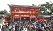 2013八坂神社