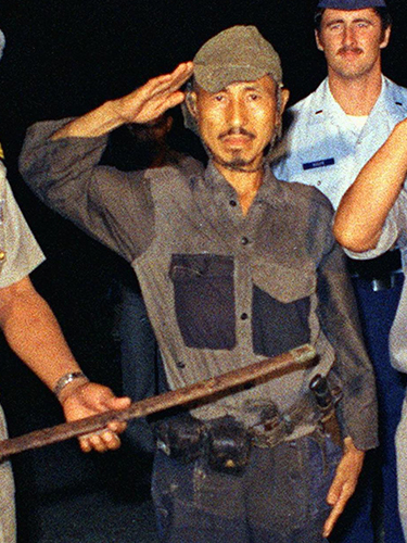 元陸軍少尉の小野田寛郎さん死去、91歳 終戦知らず比ルバング島で30年過ごす ウサ速