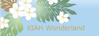 xiah wonderland