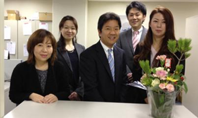 福岡支社の新たなメンバーが加わりました。